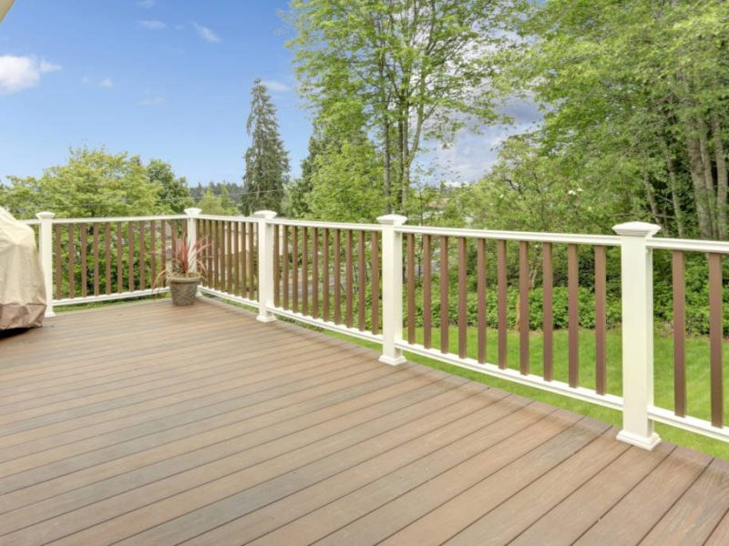 How To Measure A Deck