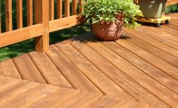 Five Reasons To Install A Wooden Deck